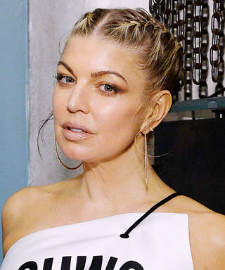 Fergie Reveals Her Private Sob Sessions Brought About by Mommy Shaming