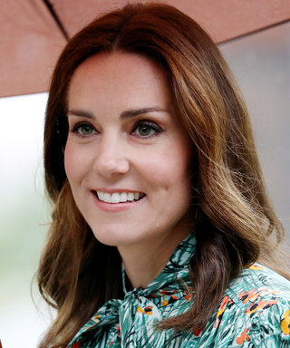 Kate Middleton Will Debut Her Baby Bump at This Public Event