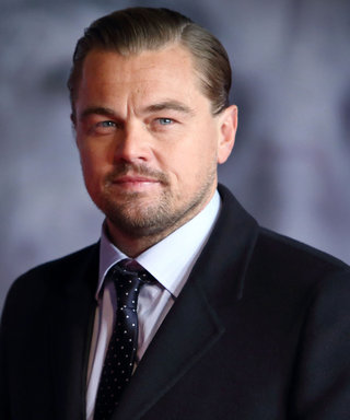 Leonardo DiCaprio Explains What Happened When He Met Donald Trump