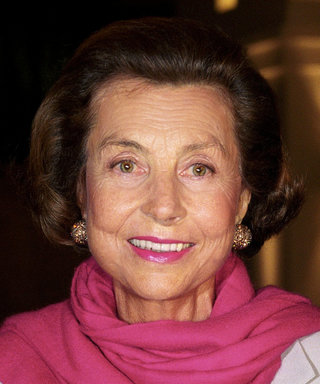 The World's Richest Woman Has Died at Age 94