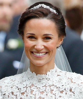 How to Get Pippa Middleton's Fresh Wedding Day Look