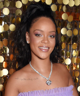 Rihanna's New Fenty Launch Is the Best Holiday Gift Ever
