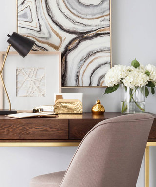 9 Pinterest-Worthy Items from Target's New Home Decor Line
