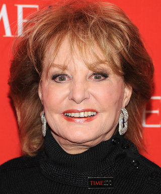35 Unforgettable Barbara Walters Style Moments