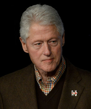 Bill Clinton's Presidential Thriller Novel Just Got a TV Show