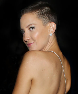 Kate Hudson's Son Accused Her of Cramping His Style with New Buzz Cut