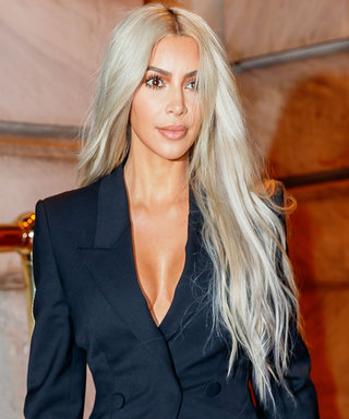 Kim Kardashian West Feared She Had a Miscarriage While Pregnant with North