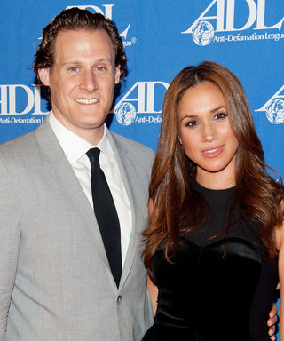 Meghan Markle's Ex-Husband Is Producing a Divorce Comedy About Marrying a British Prince
