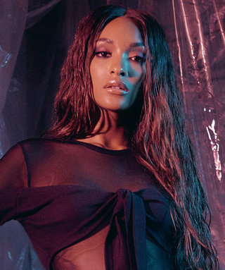 Supermodel Jourdan Dunn Picks Out Her Clothes Based on This Mantra