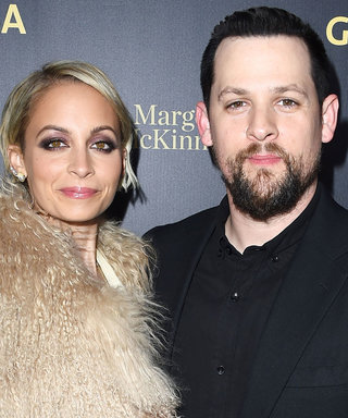 Joel Madden Can't Stop, Won't Stop Posting Gorgeous Photos of Wife Nicole Richie