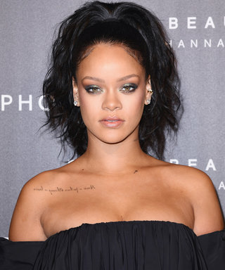 Rihanna Has the Best Reaction to People Who Don't Know Her Full Name