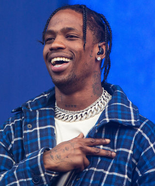 Who Is Travis Scott? 3 Things to Know About the Rapper
