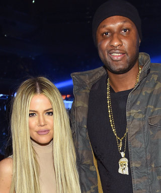 Khloé Kardashian Was Told Her Ex Lamar Odom Died on the Day of His Overdose