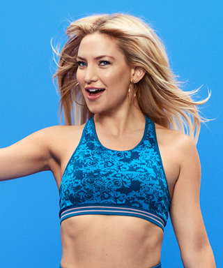 Fabletics Launches 2nd Breast Cancer Awareness Collection
