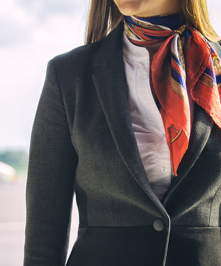 14 Things Flight Attendants Know About Flying—and You Probably Don't