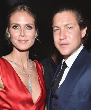 Heidi Klum Splits from Boyfriend Vito Schnabel After 3 Years of Dating