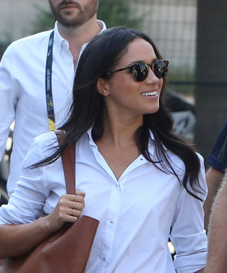 Meghan Markle Sparked a 25,000-Person Waitlist for These Flats — And They're Finally Back in Stock