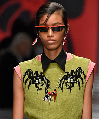 Cop Prada's Ultra-Chic Workwear Look
