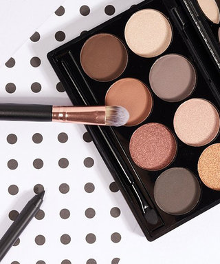 Another Amazing Fast-Fashion Site Launched a Makeup Line