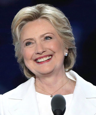Hillary Clinton Spent 600 Hours on Her Beauty Routine in 2016