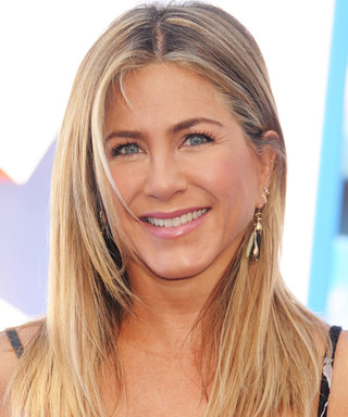 What Jennifer Aniston Does to Relax on Sundays