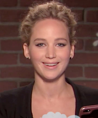 Jennifer Lawrence Had the Best Response After Reading a Mean Tweet About Herself