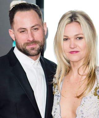 Surprise! Julia Stiles Is Married