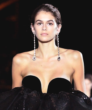 18 Times Kaia Gerber Owned the Runway