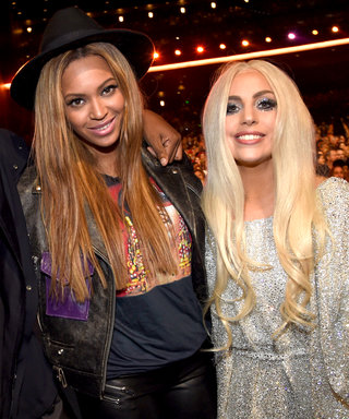 Beyoncé's Thoughtful Gift to Lady Gaga Is Helping Her Manage Her Pain