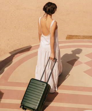 13 Suitcases That Will Make You Love Hardside Luggage