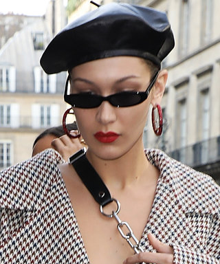 Shop It: Bella Hadid's Street Style Look For $238