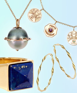 This Season's Must-Have Jewelry Trends to Buy Right Now