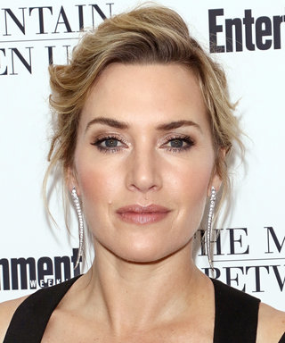 Watch Kate Winslet Explain Why She Cut a Guy's Ear Off