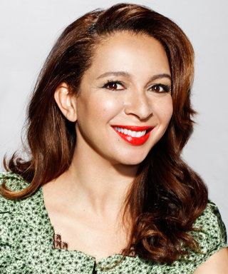 Maya Rudolph Still Has a Grudge Against Her Childhood Nemesis
