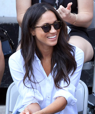 An Engagement Between Meghan and Harry Might Affect the Royal Family Like This