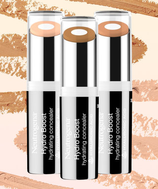 The $10 Concealer That Never Creases Under Your Eyes
