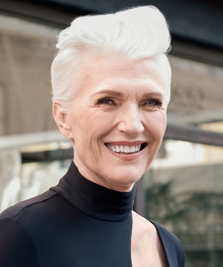 This Stunning 69-Year-Old Model Is CoverGirl's Newest Face