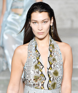 Bella Hadid Speaks Out Against Donald Trump's Immigration Policies