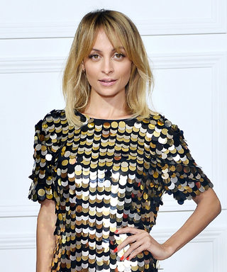 Here's How to Pull Off the Sequin Trend With Ease