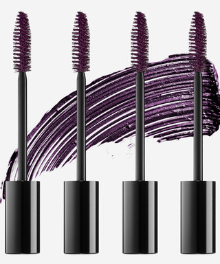 6 Colorful Mascaras You Can Actually Wear