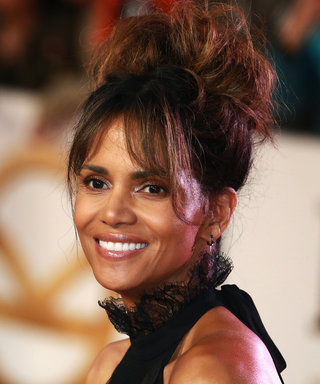 Halle Berry Shows Off Her Toned Body in a Sentimental Bikini Photo