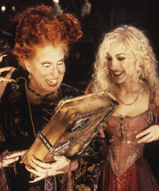 Hocus Pocus Is Getting Another Movie—but It's Not the One You Wanted