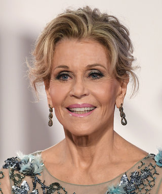 Jane Fonda Has This to Say About Megyn Kelly's Plastic Surgery Question