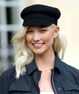 How Karlie Kloss's Hair Color Change Transformed Her Confidence