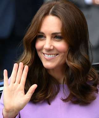 Kate Middleton Is Trying an Old-Fashioned Remedy to Combat Morning Sickness