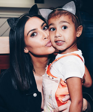 North West's Birthday Giftfrom Alexander Wang Probably Costs More Than Your Rent
