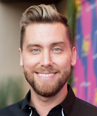 Lance Bass Has a Text Chain With His Former *NSYNC Bandmates