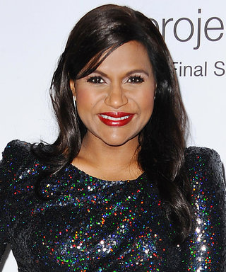 Mindy Kaling's Most Glamorous Maternity Looks