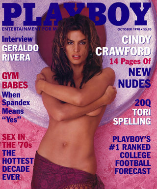 The 15 Most Iconic Playboy Covers of All Time