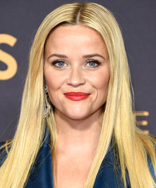 Reese Witherspoon Says the Bend and Snap Can Score You a Date